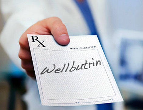 Does wellbutrin increase sexual desire